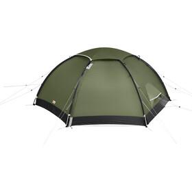 Fjällräven Keb Dome 2 Telt, pine green